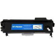 iColor Brother TN2000 Toner- Kompatibel- XL 4.000 Seiten