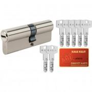 Pontfúrt kulcsos KALE zárcilinder 164 OBSBEZ0020