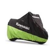 Plachta na motocykl KAWASAKI vnitřní velikost M