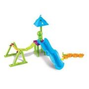 Set de constructie pentru copii Learning Resources - Loc de joaca pentru copii