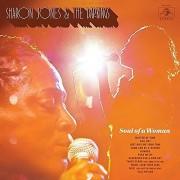 Unbranded Jones * Sharon & Dap-Kings - Soul d'une importation USA femme [Vinyl]