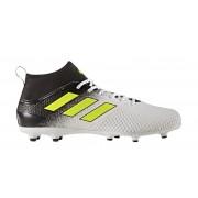 Adidas ACE 17.3 FG Junior - scarpa da calcio terreni compatti - bambino - White