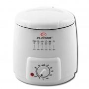 Фритюрник Elekom EK-960, капацитет 600 гр, режим на размразяване, мощност 840 W