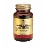 Isoflavones tabs 30s