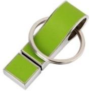 Microware UO21 32 GB Pen Drive(Green)
