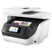 HP Officejet Pro 8720 Multifunções a Cores Wifi Fax Duplex