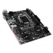 MSI H110M-A PRO M2, Intel H110, VGA by CPU, PCI-Ex16, 2xDDR4, SATA3, DVI/HDMI/USB3.1(Gen1), mATX (Socket 1151)