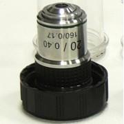 Obiectiv microscop 20x JIS