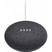 Boxa Bluetooth Google Home Mini Control Google Assistant Black