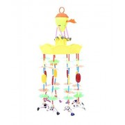 Ratna's merry go round LITTLE CROWN PREMIUM for infants .See your child enjoy the soothing music