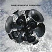 Video Delta Simple Minds - Big Music - CD