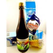 Bierpakket Voetbal Bier De Graafschap