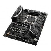 MSI X299 GAMING PRO CARBON AC Intel X299 LGA 2066 ATX motherboard