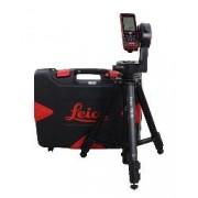 Leica Disto D510 kézi lézertávmérő csomag precíziós adapterrel és állvánnyal