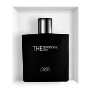 ARIS THE EXPENSIVE ONE EAU DE PERFUME FOR MEN 100 ML.