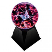 Butterfly Plasma Ball