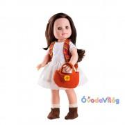 Hajas baba játékbaba Emily-Paola Reina