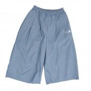 【セール実施中】【送料無料】broads W's wide pants 51518W182 Indigo