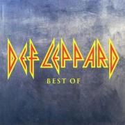 Def Leppard - Best of (0602498685129) (1 CD)