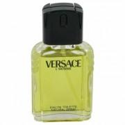 Versace L'homme For Men By Versace Eau De Toilette Spray (tester) 3.4 Oz