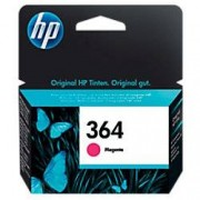 HP 364 Original Ink Cartridge CB319EE Magenta