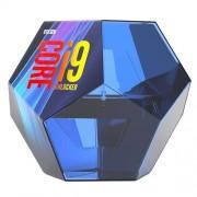 CPU INTEL Core i9-9900K (3.6GHz, 16M, LGA1151), neobsahuje chladič