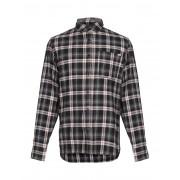 メンズ JACK & JONES シャツ ブラック