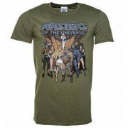Masters Of The Universe - He-Man Group T-Shirt