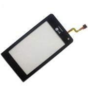 Touch Screen LG KU990 Viewty черен