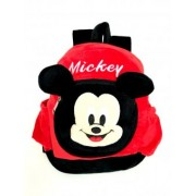 Ghiozdan plus Mickey Mouse