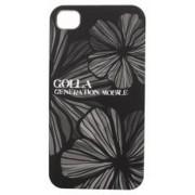 Golla Jill Cover voor de Apple iPhone 4 / 4S - Zwart