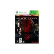 Game Metal Gear Solid V: The Phantom Pain - Day One Edition - Xbox360