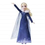 Disney Frozen - Papusa Elsa fashion, Aventurile lui Olaf