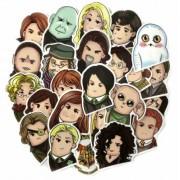 Harry Potter 24 db-os matrica szett