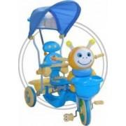 Tricicleta EURObaby 2801AC 236AC - Albastru