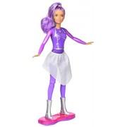 Barbie Star Light Adventure Lights Sounds Hoverboarder