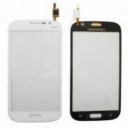 Тъч скрийн за Samsung i9082 Galaxy Grand Duos Бял