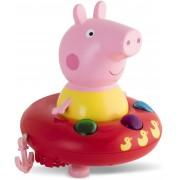 Greta Gris Peppa Pig Peppa Splash Badleksak
