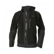 Didriksons Bloc Unisex Jacket Black 575247