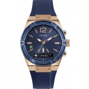 Orologio guess c0002m1 donna connect - jet setter smart