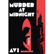 Murder at Midnight, Paperback