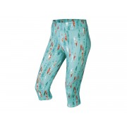 CRIVIT®PRO Sportcapri of -legging voor dames (XS (32/34), multicolor)