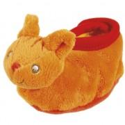 Happy Horse Katten slofjes Dikkie Dik 9cm