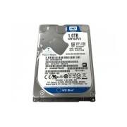 """HDD 2.5"""" 1TB 5400RPM 8M SATA3 BLUE 9.5MM"""