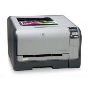 Принтер лазерен цветен HP LaserJet CP1515n с вградена мрежова връзка Color LaserJet CP1515n