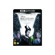 Blu-Ray Maleficent 2 - Mistress of Evil 4K UHD 4K Blu-ray