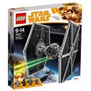 Set de constructie LEGO Star Wars Imperial TIE Fighter