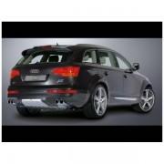 Kit exterior Audi Q7 ABT design
