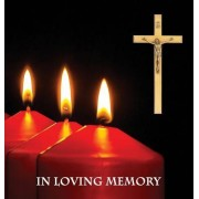 """In Loving Memory"" Funeral Guest Book, Memorial Guest Book, Condolence Book, Remembrance Book for Funerals or Wake, Memorial Service Guest Book: A Cel"