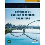 Muñoz Merchante, Ángel / Ibáñez Jiménez, Eva María Prácticas de análisis de estados financieros
